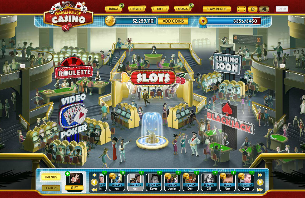 Casino game online virtual plenty jackpots casino download